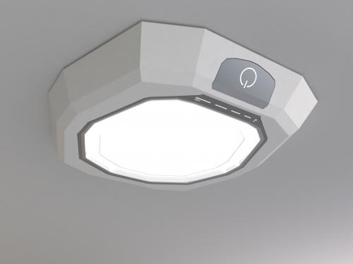 EyeBeam II Square 1.3.1 RENDERING 6