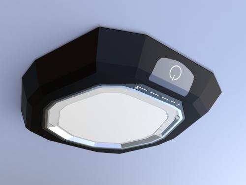 EyeBeam II Square 1.3.1 RENDERING 8