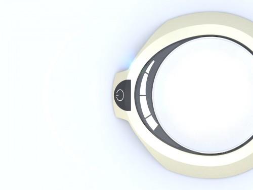 EyeBeam II concept 1.3 _DOME 14-LF