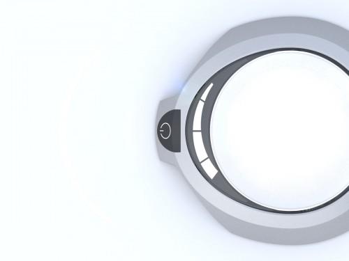 EyeBeam II concept 1.3 _DOME silver  14-LF